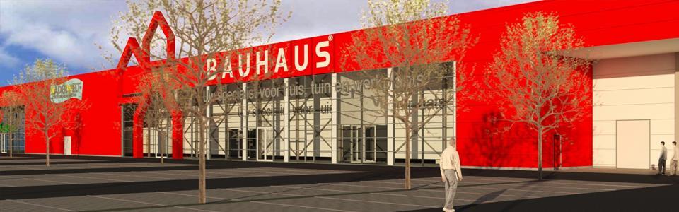 Bauhaus Groningen