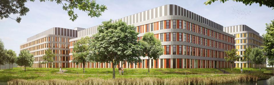 Amphia Ziekenhuis Breda