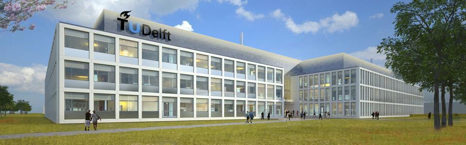 Faculteit TNW TU Delft