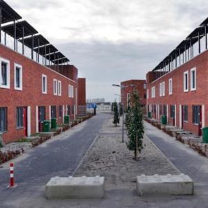 Columbuskwartier Almere