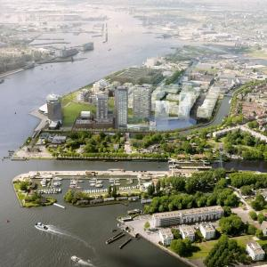 Congreshotel Overhoeks Amsterdam