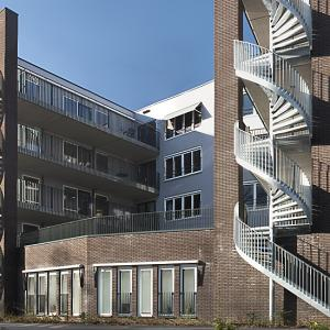Sutfene Woonzorgcentrum De Lunette, Zutphen