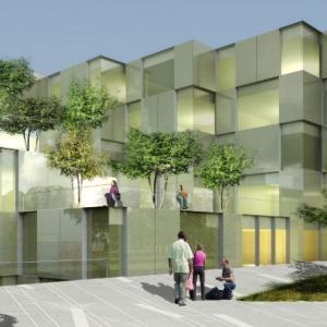 Het Nieuwe Dorp Arnhem