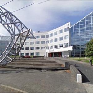 Alliander Bellevue Arnhem