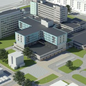 NKI-Antoni van Leeuwenhoek Ziekenhuis