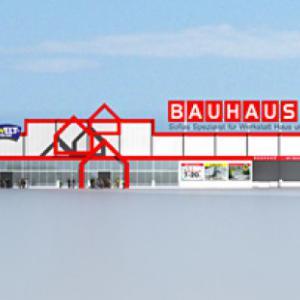 Bauhaus Hengelo