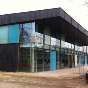 Politiekantoor Woensel Eindhoven